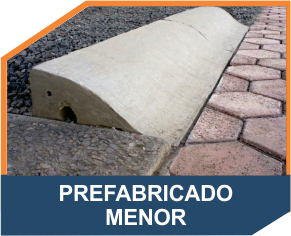 Fabricado menor